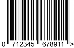 Ean 13 Barcode Specifications International Barcodes
